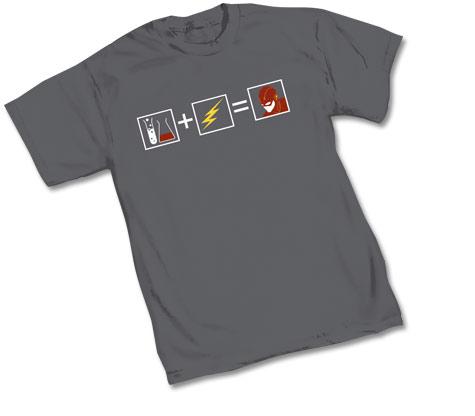 FLASH:EQUATION T-Shirt