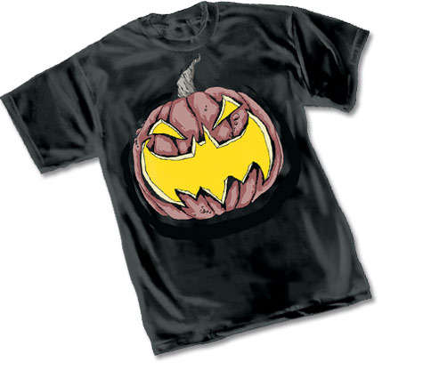 BATMAN: LONG HALLOWEEN T-Shirt by Tim Sale