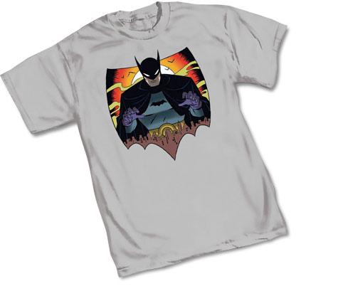 BATMAN: NIGHTWATCH T-Shirt by Darwyn Cooke • L/A