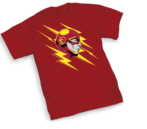 FLASH:RUNNING T-Shirt