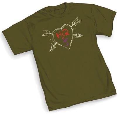 HQ & J T-Shirt