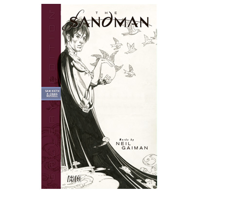 THE SANDMAN Gallery Edition • Variant Edition