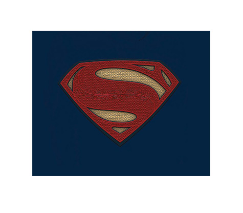BvS: SUPERMAN SYMBOL Women's Tee