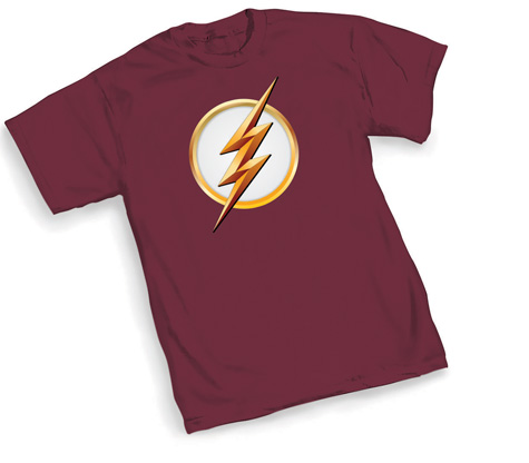FLASH TV SYMBOL: SEASON 2 T-Shirt