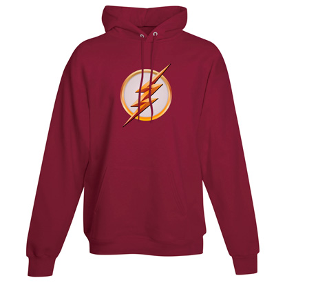 FLASH TV SYMBOL: SEASON 2 Hoodie