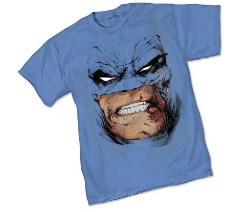 DK III:FACE T-Shirt by Jock