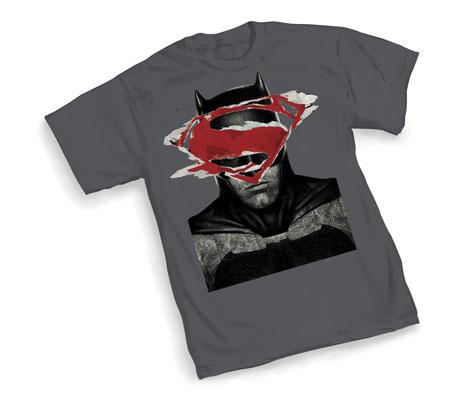 BvS: BATMANTORN T-Shirt