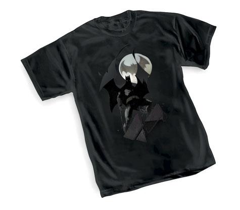 BATMAN: DUTY CALLS T-Shirt
