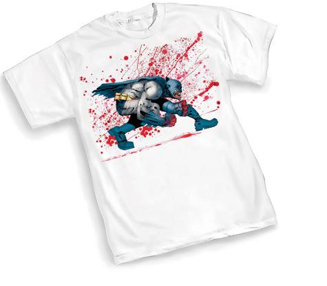 DK III: PROWL T-Shirt by Frank Miller