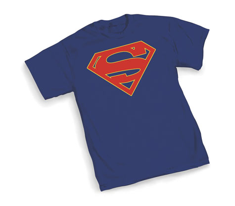 SUPERGIRL TV SYMBOL T-Shirt