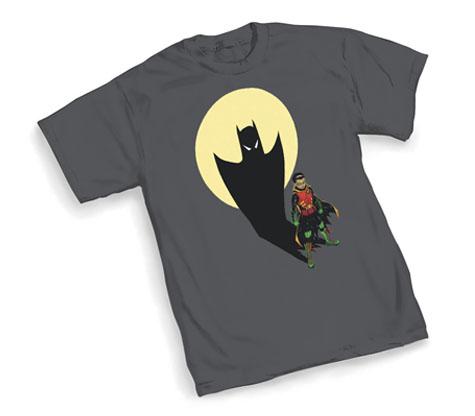 ROBIN: SON OF BATMAN T-Shirt by Patrick Gleason