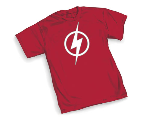 KID FLASH: REBIRTH SYMBOL T-Shirt