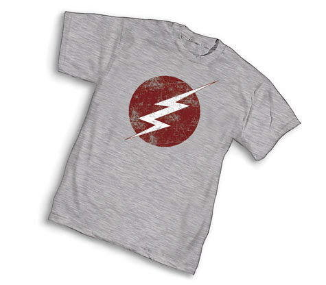 FLASH TV II SYMBOL T-Shirt