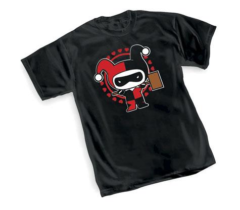 HARLEY QUINN: CUTIE T-Shirt