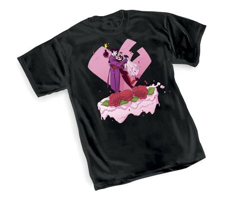 JOKER/HARLEY: DESSERT T-Shirt