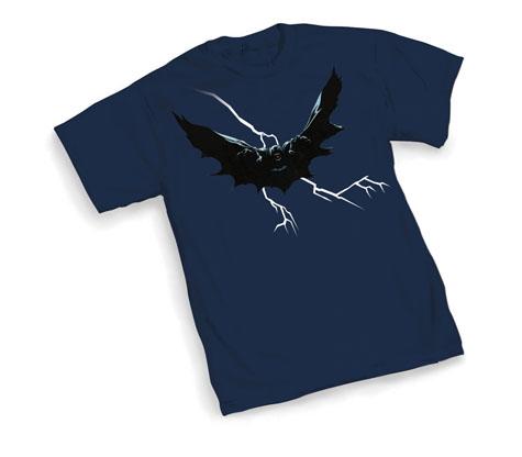 BATMAN: ALIVE T-Shirt