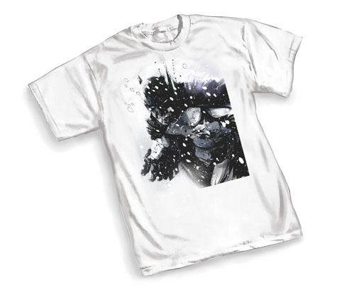 BATMAN:SNOW T-Shirt