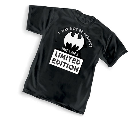 BATMAN: LIMITED EDITION T-Shirt