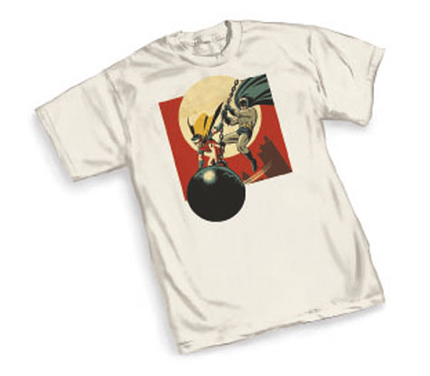 GOLDEN AGE BATMAN T-Shirt • L/A