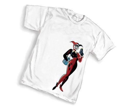 HARLEYQUINN:READY T-Shirt