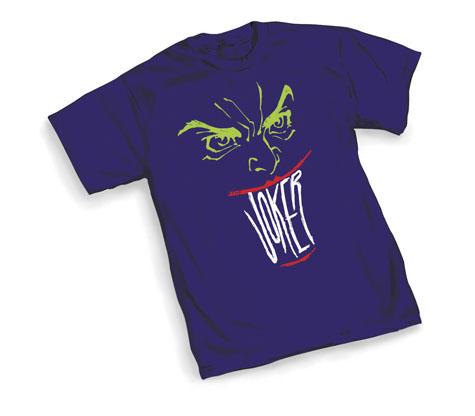 JOKER:SMILE T-Shirt