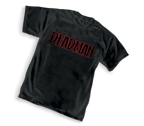 DEADMANLOGO II T-Shirt
