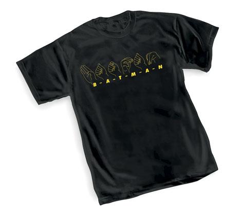 BATMAN: SIGN T-Shirt