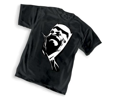 DARK KNIGHT: FACE T-Shirt by Frank Miller