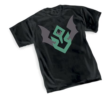 DNM: DEVASTATOR SYMBOL T-Shirt