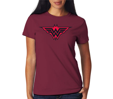 DNM: MERCILESS SYMBOL Women's Tee