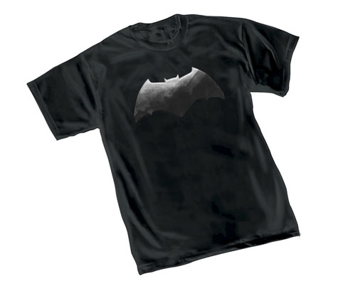 JUSTICE LEAGUE: BATMAN SYMBOL T-Shirt