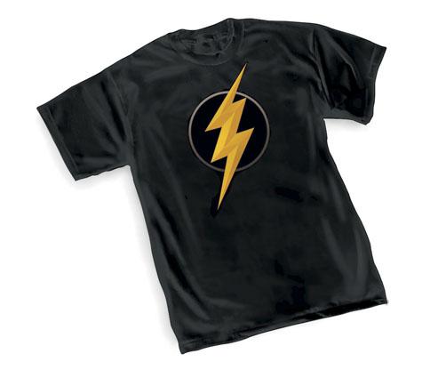JUSTICE LEAGUE: FLASH SYMBOL II T-Shirt