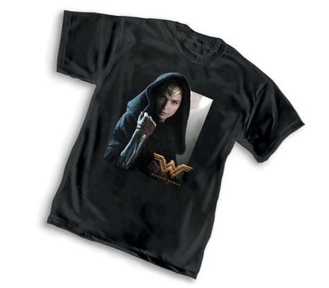 WONDER WOMAN: DIANA T-Shirt