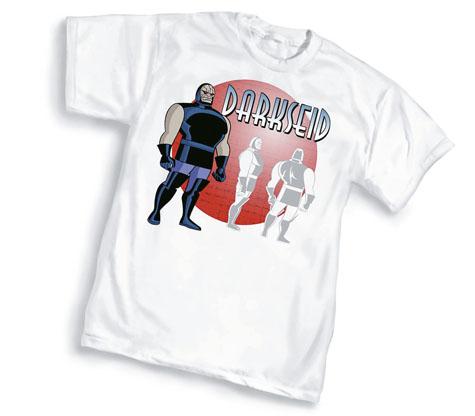AS: DARKSEID T-Shirt