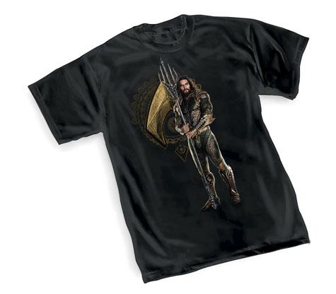 JUSTICE LEAGUE: AQUAMAN T-Shirt