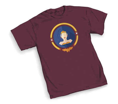 WONDER WOMAN: CLASSIC T-Shirt