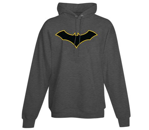 BATMAN: REBIRTH SYMBOL Hoodie
