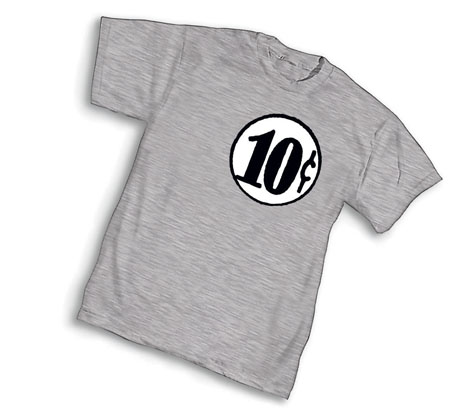 TEN CENTS T-Shirt