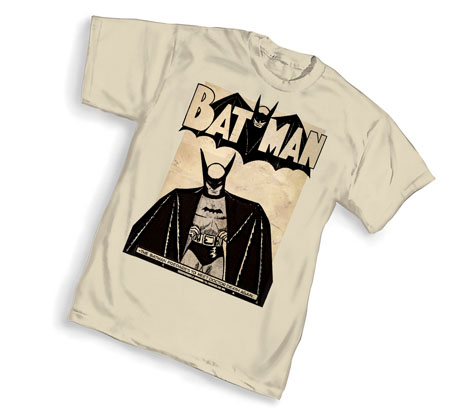 BATMAN: DR. DEATH T-Shirt