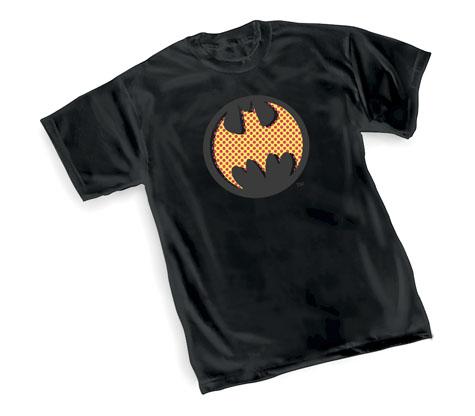 BATMAN: BENDAY SYMBOL T-Shirt