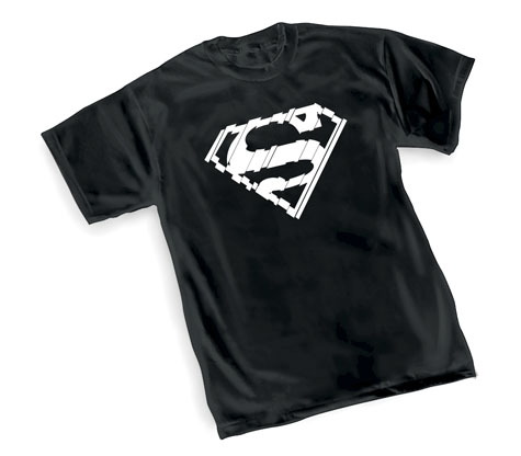 SUPERMAN: SHATTER SYMBOL T-Shirt