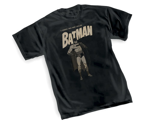 BATMAN: VINTAGE T-Shirt