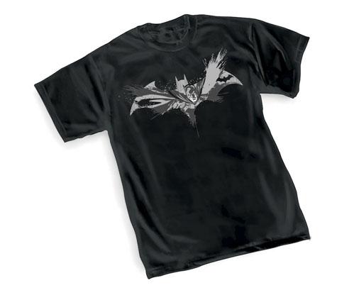 BATMAN: B&W SYMBOL T-Shirt
