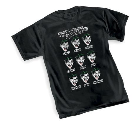 JOKER: MOODS T-Shirt