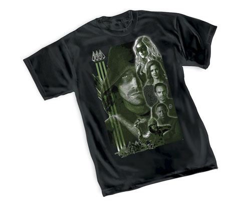 ARROW: CREW T-Shirt