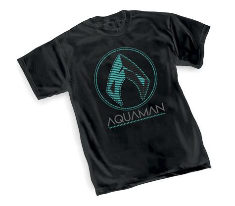 AQUAMAN II SYMBOL T-Shirt
