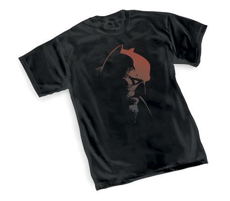 DARK KNIGHT: PROFILE T-Shirt by Frank Miller