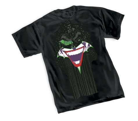JOKER: GRIN T-Shirt