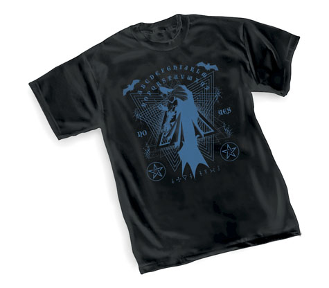 BATMAN: OUIJA T-Shirt