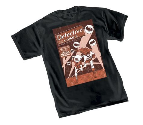 BATMAN: DETECTIVE #164 T-Shirt